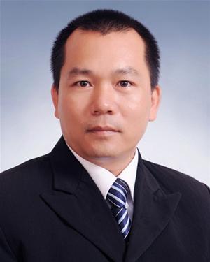 陈玉彦党总支书记